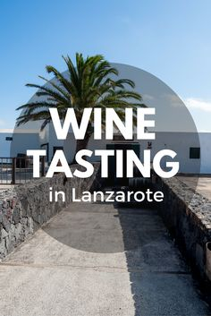 A day learning about winemaking and tasting wine at Bodegas el Grifo in Lanzarote (Spain) Travel Europe Cheap, Spain Travel, Wine Tasting Experience, European Holidays, Spain And Portugal, Europe Destinations, Canary Islands, Amazing Adventures, Tenerife