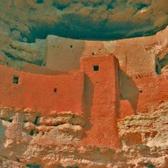 Montezuma Castle National Monument Arizona Montezuma Castle National Monument, Travel Photos, Arizona, Painting, Travel Pictures, Paintings, Draw, Drawings
