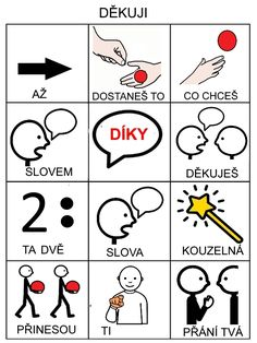 dve slova Baby Time, Pictogram, English Grammar, Montessori, Crafts For Kids, Playing Cards, Language, Classroom, Education