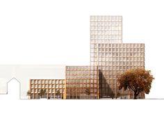 Anerkennung: © Staab Architekten