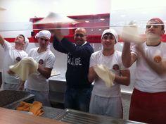 Corso di cucina siciliana in Armenia