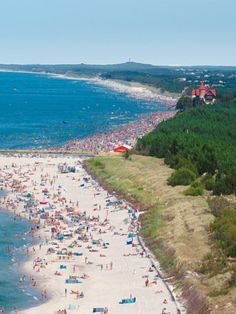 "Leba, Poland--""Neptun""-MY PLACE in this world..."
