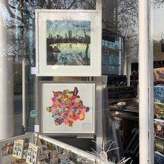 """For Arts Sake on Instagram: """"This is where the countdown begins! Never fear - we are here. Open with prints galore from midday to 5pm today, 10am to 5.30pm on Monday…"""""""