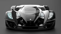 Super Exotic Cars | ... the Greek god Zeus as the namesake for a car brand must be very
