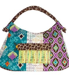 Exotic Gypsy Bag