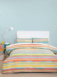 Popsicle Duvet Cover Set Duvet Cover Sets, Bedroom, House, Furniture, Home Decor, Decoration Home, Quilt Cover Sets, Home, Room Decor