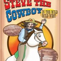 Steve The Cowboy (master) (4) by DORP THE SCOTTISH DRAGON on SoundCloud