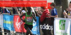 mutai maraton