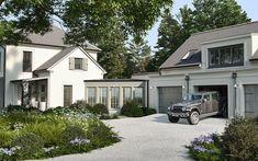 Shed, Outdoor Structures, Outdoor Decor, Home Decor, Decoration Home, Room Decor, Home Interior Design, Barns, Sheds