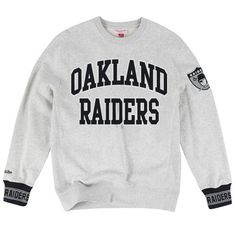 Oakland Raiders Sweatshirt