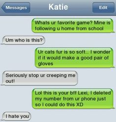 Autocorrect Fails and Funny Text Messages - SmartphOWNED<< doing this next chance I get to my BFF Funny Shit, Funny Texts Jokes, Text Jokes, Cute Texts, Funny Relatable Memes, Funny Posts, Funny Quotes, Funny Stuff, Funny Text Fails