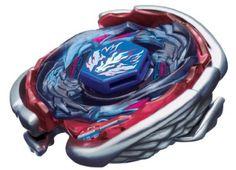 Beyblade Big Bang Pegasus 4D
