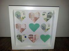 ... Geld, Hochzeitsgeschenke Ideen, Hochzeitsgeschenk Geldgeschenk