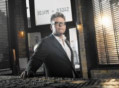 "Director Christopher McQuarrie's unlikely path to 'Mission: Impossible – Rogue Nation'  Near a leafy square in this bustling capital, filmmaker Christopher McQuarrie sat in a screening room, tilting his head at scenes from the new movie ""Mission: Impossible — Rogue Nation.""  http://www.latimes.com/entertainment/movies/la-ca-mn-chris-mcquarrie-mission-20150719-story.html"