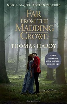 Far from the Madding Crowd (Vintage Classics) by Thomas Hardy http://www.amazon.co.uk/dp/0345804007/ref=cm_sw_r_pi_dp_3O6Pvb0DN7MF8
