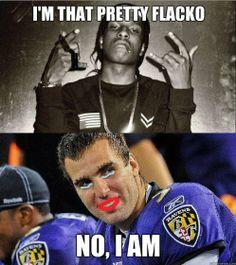 Baltimore Ravens Hate