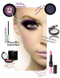 makeup, get the look Mai, Get The Look, Face Makeup, Lipstick, Beauty, Perfume Store, Lipsticks, Makeup, Beauty Illustration