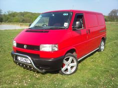 My T4 Syncro