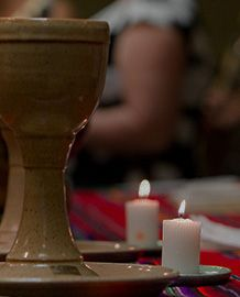 Rethink Church - Spirituality