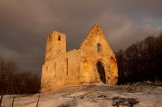 Katarinka near Trnava_by cago | ePhoto.sk