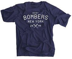 New York Yankees Aaron Judge Jersey Baby Shirt Bodysuit Raglan Style