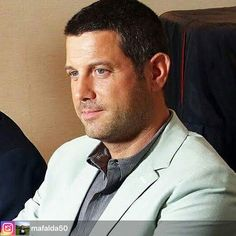 Smile lovely Séb because you have the best smile we have ever seen Thanks @mafalda50 for sharing #Repost from @mafalda50. @sebdivo ... Smiling or serious ... this Divo is wonderful! New álbum solo SEB Together Win