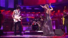 Jeff Beck & Joss Stone - I Put a Spell On You Live (HD) : Stefanos Alexiou - youtube