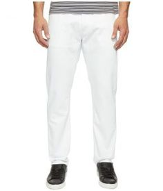 Nautica Athletic Jean Pants in Froast White Wash (Froast White Wash) Men's Jeans