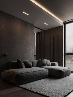 Home Room Design, Dream Home Design, Modern House Design, Home Interior Design, Living Room Designs, Dream House Interior, Luxury Interior, Apartment Interior, Living Room Interior