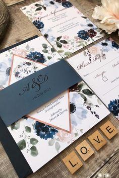 Bespoke Wedding Invitations, Wedding Invitation Cards, Wedding Favors, Vellum Paper, Winter Wedding Inspiration, Wedding Wraps, Watercolor Invitations, Burgundy Wedding, Wax Seals