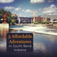 We discovered the affordable adventures that South Bend, Indiana has to offer almost on accident when we needed a meeting place for a kid exchange with relatives from Michigan. South Bend seemed like a good meeting point because it was a few hours from both of us. I decided that my husband and I should …