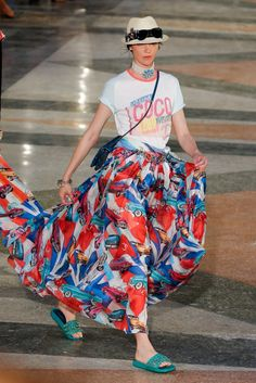 Pin for Later: Seht alle Fotos der Chanel Modenschau auf Kuba
