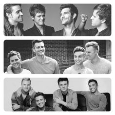 No matter the lineup, they've always been amazing... <3 <3 <3 #lightbulbforlife