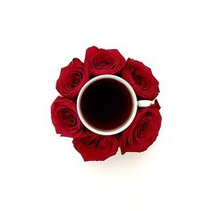 Roses are red, violets are blue. I need a coffee, how about you? ☕️