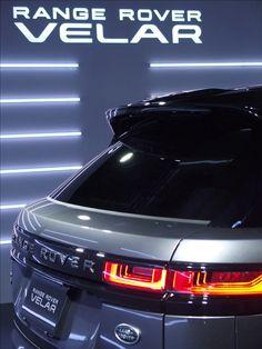 Range Rover Velar Rims For Cars, Suv Cars, Car Rims, Range Rover Jeep, Range Rover Svr, Land Rover Car, Jaguar Land Rover, Transportation Technology, Toyota Fj Cruiser