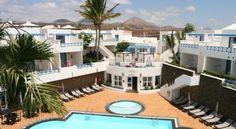 Spice Lifestyle Resort - 3 Sterne #Resorts - EUR 298 - #Hotels #Spanien #PuertoDelCarmen http://www.justigo.at/hotels/spain/puerto-del-carmen/spice-lifestyle-resort_16269.html