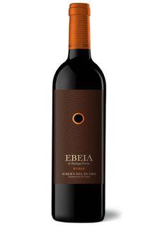 Ebeia roble 2009