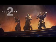 Destiny 2 Trailer (PC PS4 XB1)