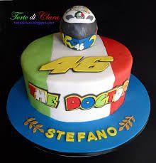 Pin by Den Sitoula on Motos in 2020 Motorcycle Birthday Cakes, Motorcycle Cake, Logo Valentino Rossi, Vespa Cake, Ninja Cake, Hulk Cakes, Doctor Cake, Paw Patrol Cake, Cupcakes