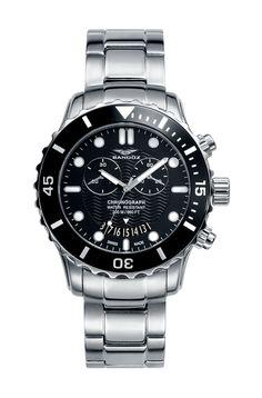 Reloj Cro Sandoz Diver 81395-57