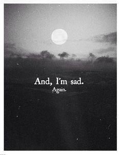 aaaaaaand I'm sad.