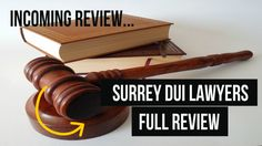 Looking to find out what some surrey DUI defenses are? Surrey DUI Lawyers are here to help you. They can help with… – The Types Of DUI charge defenses Surrey – Finding a DUI Lawye…