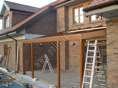 Wooden wintergardens, sunrooms, conservatory by Polis - www.polis.com.pl