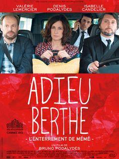 Adieu Berthe: L'Enterrement de Mémé