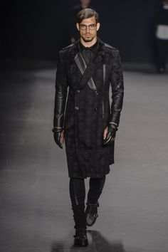 Visions of the Future: Alexandre Herchcovitch MEN | São Paulo | Inverno 2014 RTW