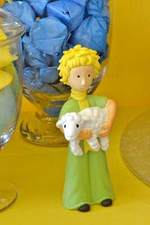 The Inspired Occasion: Party Blog - Le Petit Prince
