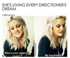 Seriously Perrie is so lucky! And Zayn is so lucky to have her! <3