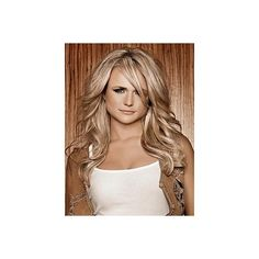 Miranda Lambert - Gorgeous gorgeous woman! Want this hair!