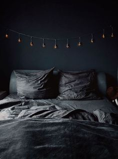 58 best dark bedroom walls images in 2019 bedrooms decor room rh pinterest com