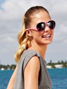 pretty little girl hairstyles : 10 No Blow Dryer-Required Hairstyles on Pinterest Pool Party Hair, G ...